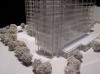 Výšková budova Nám. Republiky v Ostravě 1:200