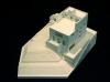 Plastový model pro formování