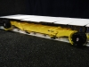 Kinetický model uhelného porubu 1:20 - kombajn