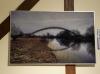 Přechod plynovodu přes Ohři - lentikulární foto